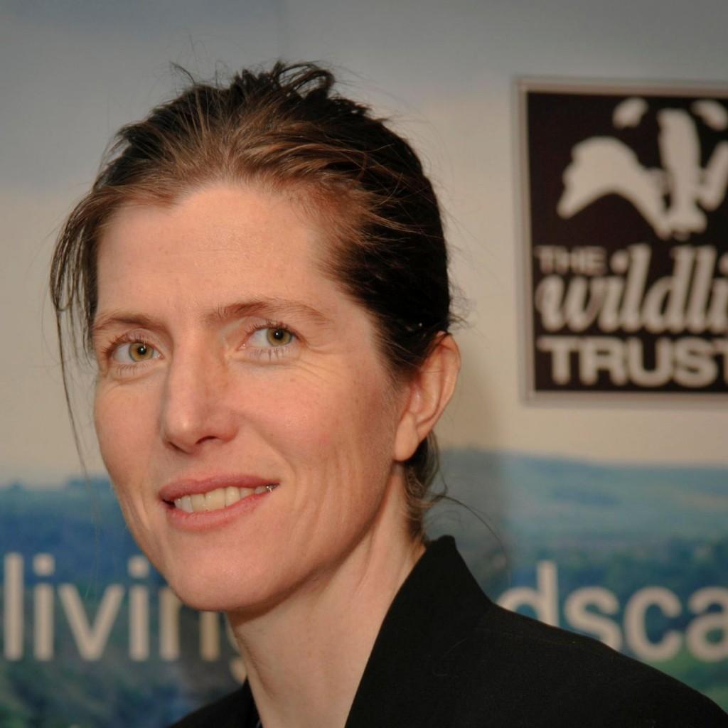 Stephanie Hilborme OBE